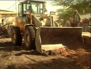 Shirkada Jano-Gale Construction Company Oo Ku Guulaysatay Dhismaha Biriijka 3aad ee Caasimada Hargeysa.