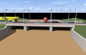 HARGEISA THIRD BRIDGE COMMING SOON